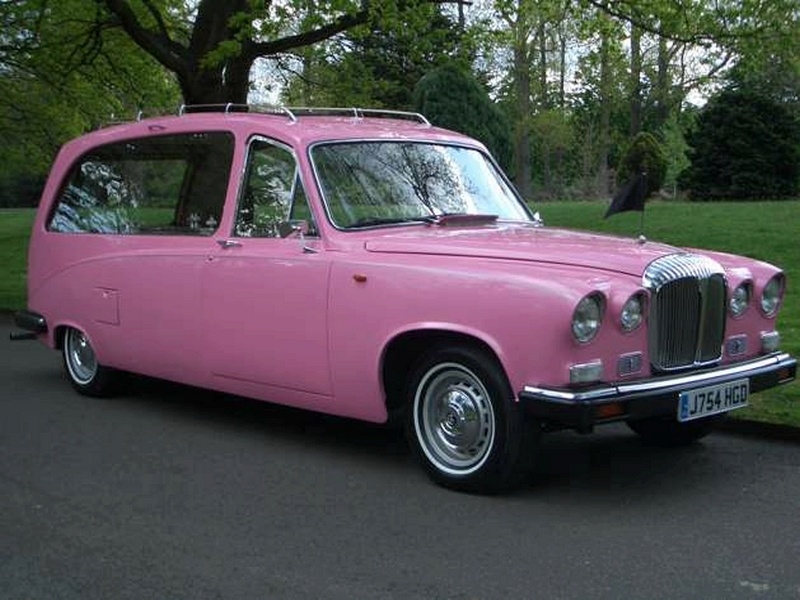 Used Hearse Cars For Sale